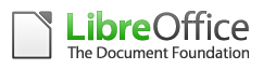 Libre Office Büro-Softwaresuite
