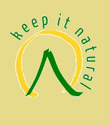 Logo Keep it naturla e.V. - Mitglied